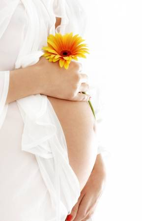 Ajándék kismamáknak
