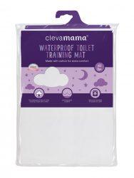 Clevamama univerzális matracvédő 70x90