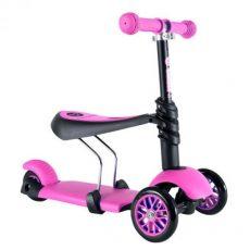 Y Volution Glider 3in1 roller pink