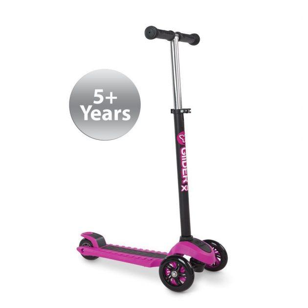Y Volution Y Glider XL roller - pink