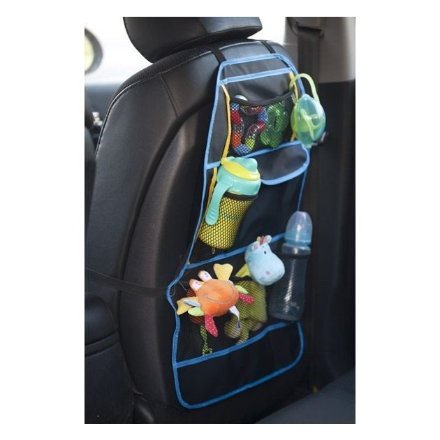 BabyOno autós háttámla táska