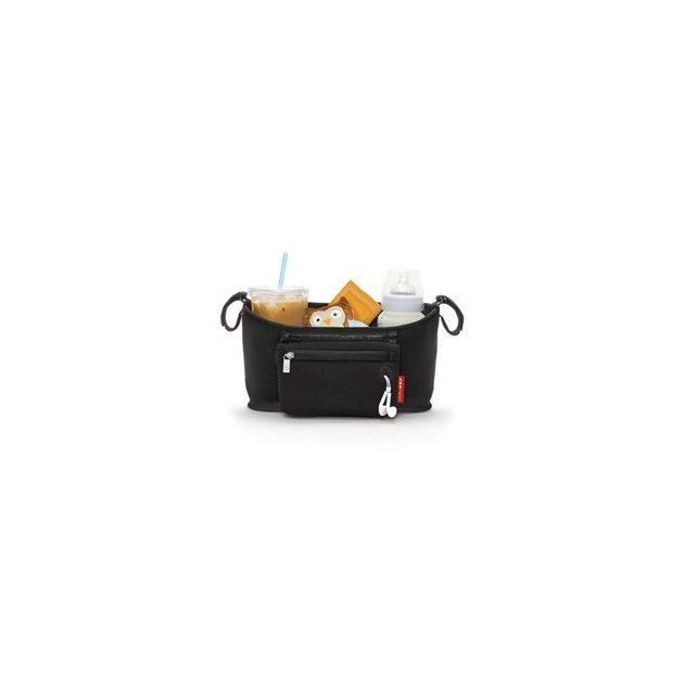 Skip Hop babakocsi táska italtartóval