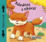Sípoló könyvek - Kalandozz a rókával!