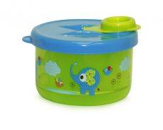 Baby Care Zoo tápszertartó doboz - 1db