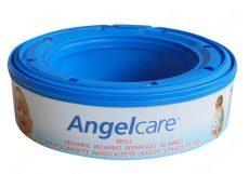 Angelcare utántöltő kazetta