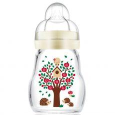 MAM Feel good bottle / üveg-üveg 170ml