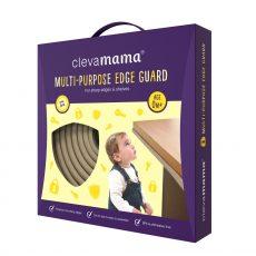 Clevamama Él- és sarokvédő - 4m + kétoldalú ragasztócsíkok