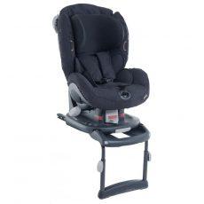 BeSafe iZi Comfort X3 ISOFIX autós gyerekülés 9-18 kg - 64 Black Cab