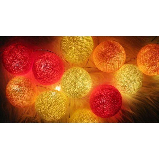 CBL lámpa 20 VE III. kategória - Citrus