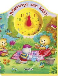 Napraforgó Mennyi az idő?