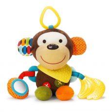 Skip Hop Bandana Buddies majom játék