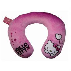 Markas Hello Kitty nyakpárna - pink HKKFZ350