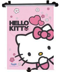 Markas Hello Kitty rolós árnyékoló
