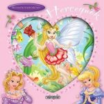 Napraforgó: Rózsaszín kirakóskönyv - Hercegnők