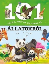 Napraforgó: 101 dolog amit jó ha tudsz az állatokról