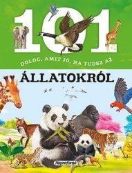 Napraforgó 101 dolog amit jó ha tudsz az állatokról