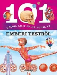 Napraforgó 101 dolog amit jó ha tudsz az emberi testről