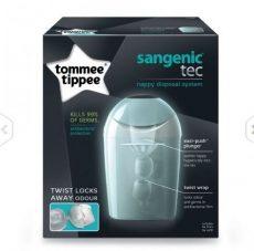 Tommee Tippee Sangenic TEC pelenkacsomagoló vödör, zöld M 84009801