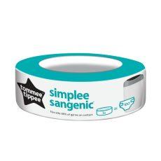 Tommee Tippee Sangenic Simplee pelenkacsomagoló utántöltő - 1db SL
