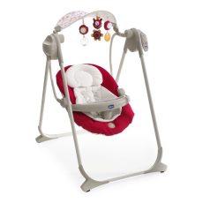 Chicco Polly Swing Up baba hinta -  Paprika