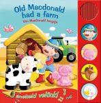 Napraforgó Éneklő könyvek - Vén Macdonald