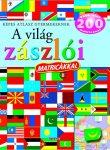 Napraforgó Képes atlasz gyermekeknek - A világ zászlói