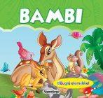 Napraforgó: Mini pop-up - Bambi