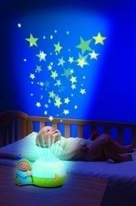 0eb47426bd Bababiztonság >Éjjeli fény/Chicco Zenélő csillagok vetítő és lámpa ...