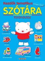 Napraforgó Kezdők tematikus szótára - Magyar-német: Kirándulás