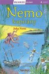 Napraforgó: Olvass velünk! (4) - Némó kapitány