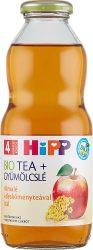 HIPP Tea gyümölcslével Almalé édeskömény teával ital 4 hó 500 ml