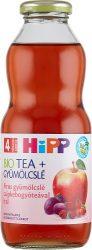 HIPP gyümölcslé - Piros gyümölcslé csipkebogyó teával 500ml