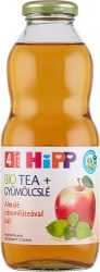 HIPP Almalé citromfű teával ital 500ml