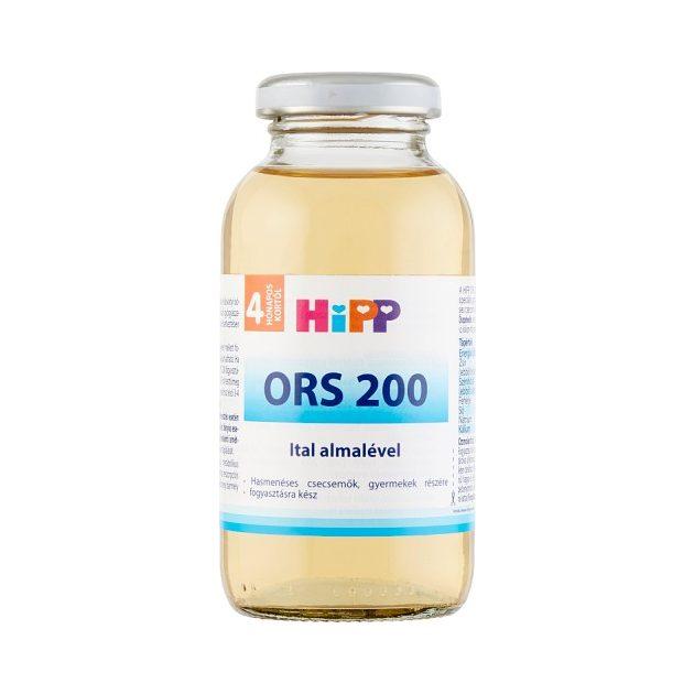 Hipp ORS Almaital 4 hó 200 ml