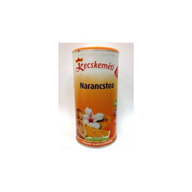 Kecskeméti Teák Narancs tea 6 hó 200 g