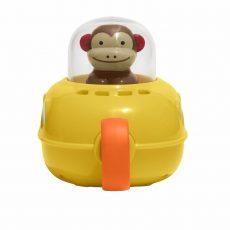 Skip Hop fürdőjáték tengeralattjáró majom