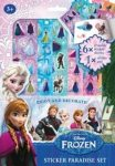 Napraforgó: Disney: Frozen - matricáskészlet