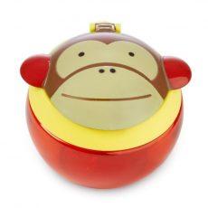 Skip Hop Zoo Snack tartó - Majom