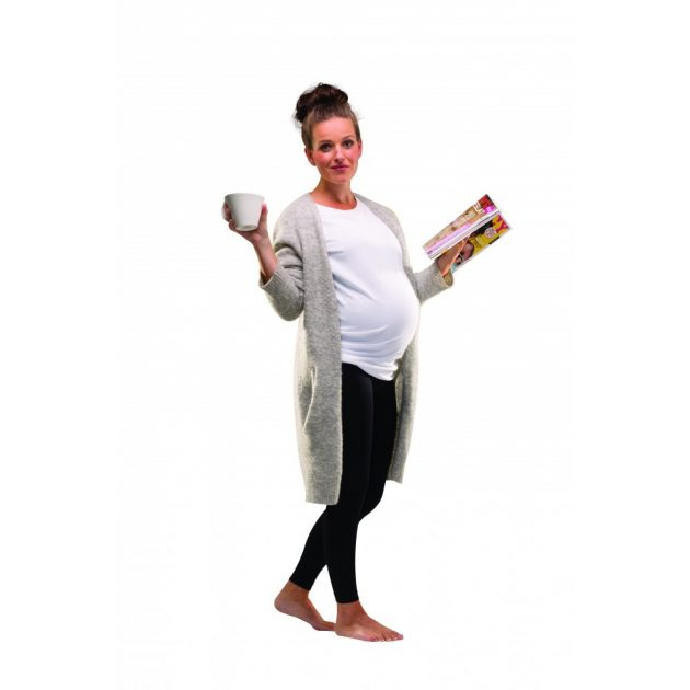 Carriwell kismama leggings M