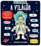 Napraforgó Kis felfedezők - A világűr