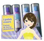Napraforgó Princess TOP - Lipstick erasers