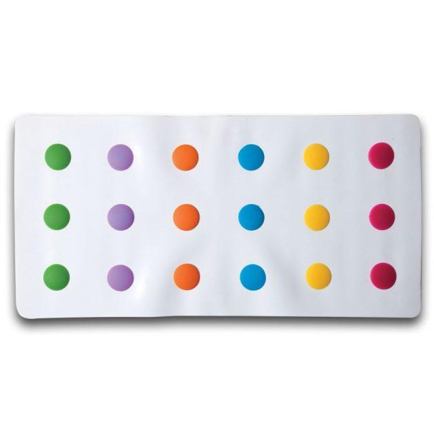 Munchkin Dandy Dots™ csúszásgátló - pöttyös