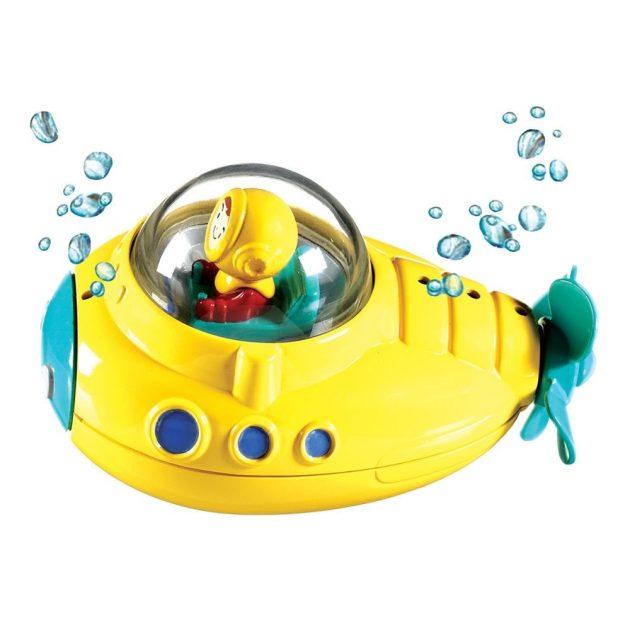 Munchkin fürdőjáték - Undersea Explorer / tengeralattjáró