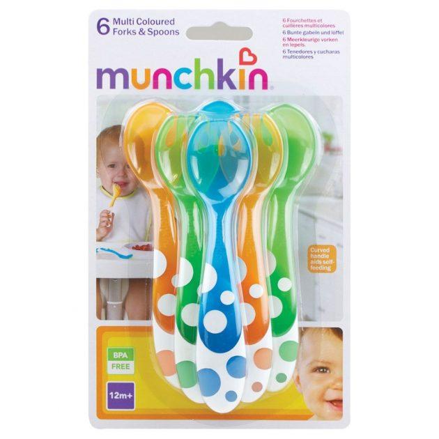 Munchkin Kanál és villa szett (6db)