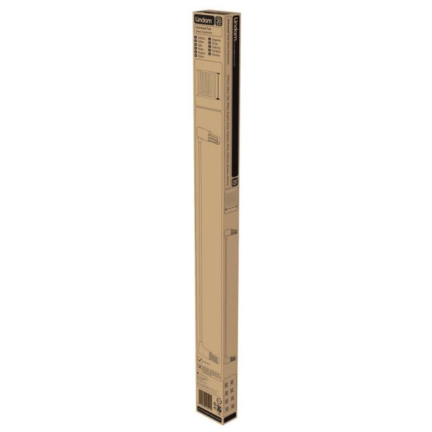 Munchkin univerzális biztonsági toldalék ajtórács 7cm - ezüst