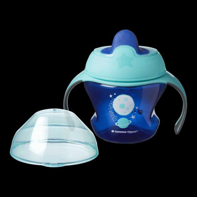 Tommee Tippee EXPLORA First Sippie Cup 150ml 4+ (első csésze)