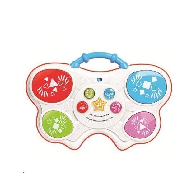 BamBam Készségfejlesztő játék - Dob