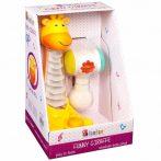 BamBam Készségfejlesztő játék - vicces zsiráf