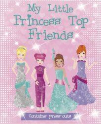 Napraforgó My Little Princess TOP - Friends
