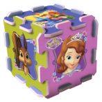 Trefl Szőnyeg puzzle - Szófia hercegnő